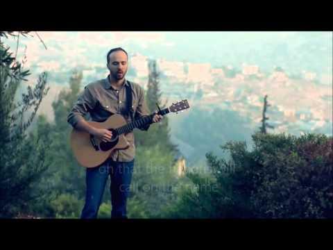 Joshua Aaron Hoshiana with lyrics