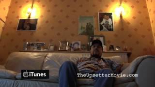 The Upsetter [DELETED SCENE] - Mario Caldato Jr and Dennis Alcapone