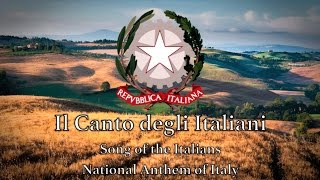National Anthem Italy Il Canto degli Italiani NEW VERSION.mp3