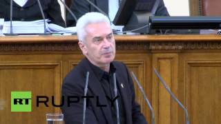 Bulgaria: 'Joining NATO was a mistake' says Attack party leader