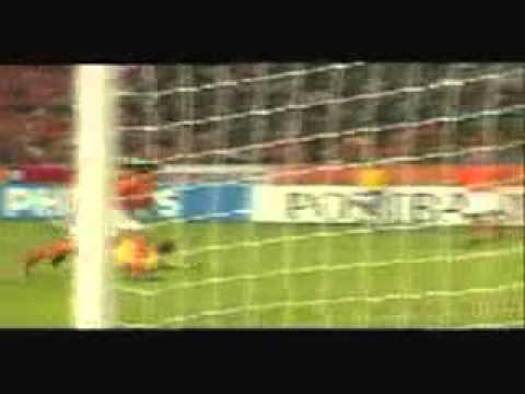 10 bàn thắng  để đời  của Roberto Carlos