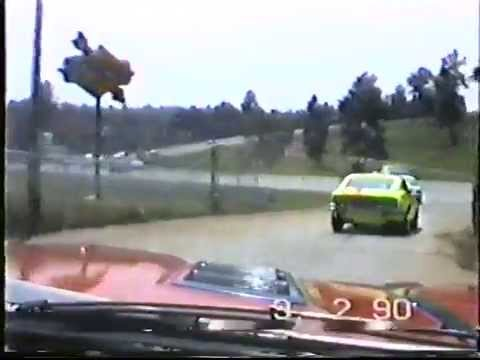 SCCA Improved Touring action, 1990. This one's really another placeholder