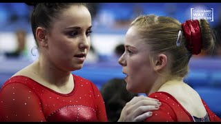 The Hard Way To Success - Episode 23 - Gabby Jupp (GBR)