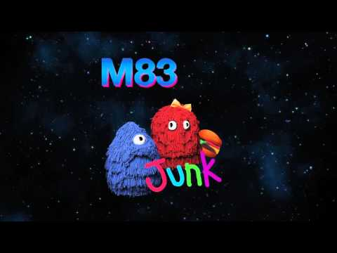 M83 - Walkway Blues feat. Jordan Lawlor (Audio)