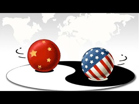 03/27/2018: Solutions to reduce China-US trade deficit | China-Russia cooperation in Central Asia
