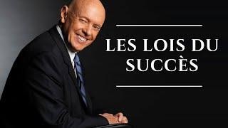 Les 7 habitudes de ceux qui réalisent tout ce qu'ils entreprennent (Stephen Covey)