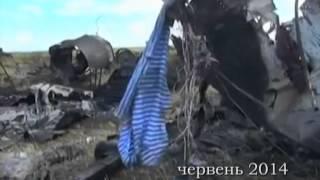 Год войны на востоке Украины