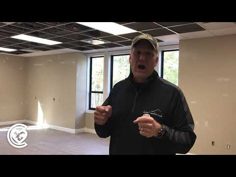Chestnut Mountain Ranch Update Nov 2018