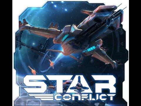 игры на двоих леталки драки - ИГРАТЬ в Star Conflict