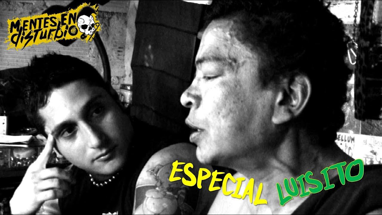 Especial: Luisito, una historia de lucha incansable