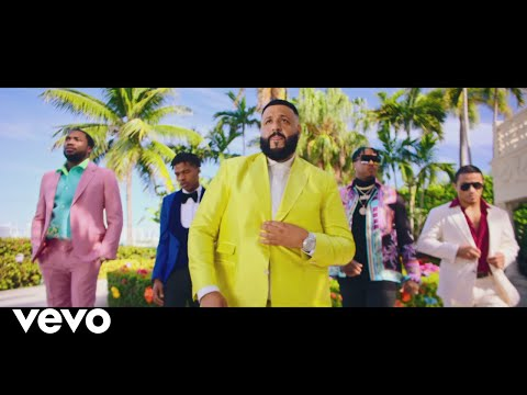 DJ Khaled ft. Meek Mill, J Balvin, Lil Baby, Jeremih - You Stay (18 мая 2019)