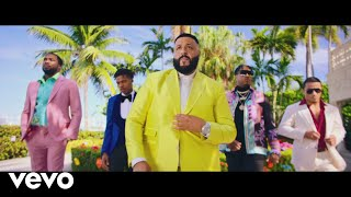 """Father Of Asahd"" available at http://smarturl.it/FatherOfAsahd  Director: Eif Rivera, DJ Khaled & Ivan Berrios Producer: Bruno Breil Production Company: ERG Designs  DJ Khaled online:  https://www.twitter.com/djkhaled https://www.instagram.com/djkhaled/ https://www.facebook.com/officialdjkhaled/  (C) 2019 We The Best / Epic Records, a division of Sony Music Entertainment  http://vevo.ly/K2rO5l"