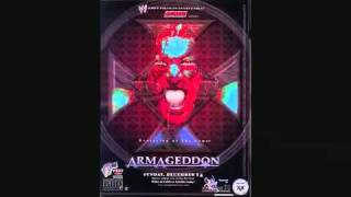 WWE Armageddon 2003 Theme Song. The End  by Jim Johnston