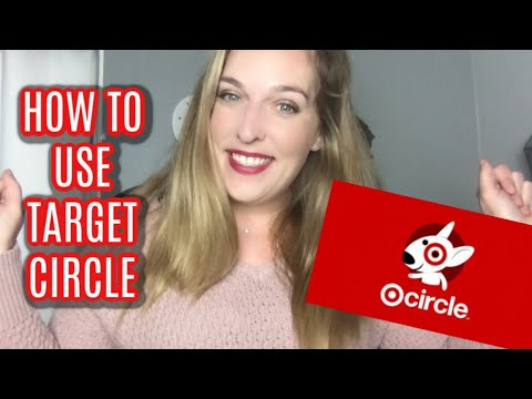 How To Use The Target Circle App