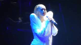 Christina Aguilera - Twice (Live at Caesars Palace Las Vegas 10/27/18) Video