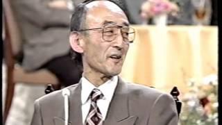 昭和歌謡大全集第9回オープニングから、国境の町、野崎小唄(東海林太郎)一杯のコーヒ―から、三百六十五夜