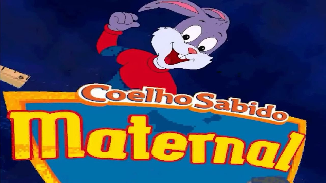 coelho sabido em portugues gratis