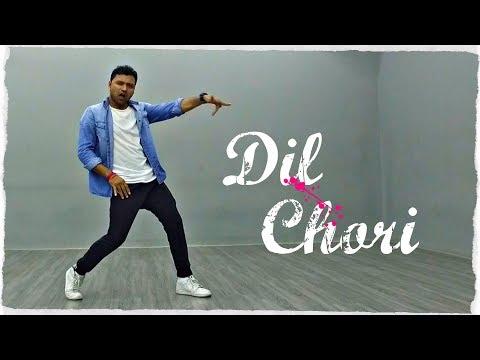 Dil Chori | Yo Yo Honey Singh, Simar Kaur, Ishers | SK Choreography