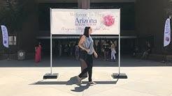 Arizona Bridal Show 2018 June