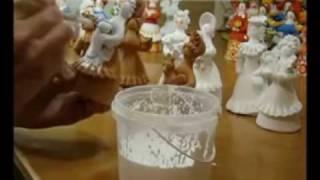 Димковская іграшка