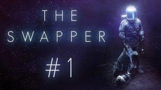 Thumbnail für das The Swapper Let's Play