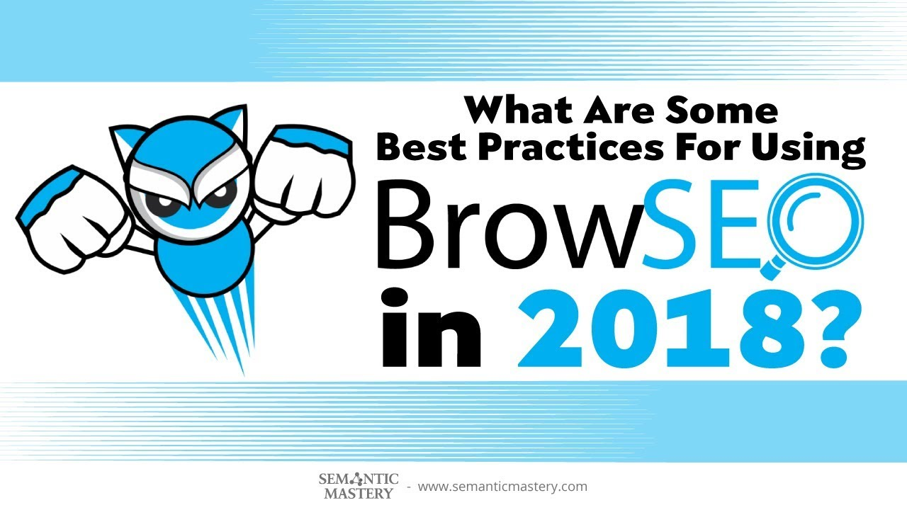 Browseo   Semantic Mastery