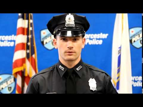 worcester police academy 10 13 graduation youtube. Black Bedroom Furniture Sets. Home Design Ideas