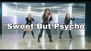 Sweet but Psycho - Ava Max / Mina Myoung Choreography (Dance Cover by Aiana)