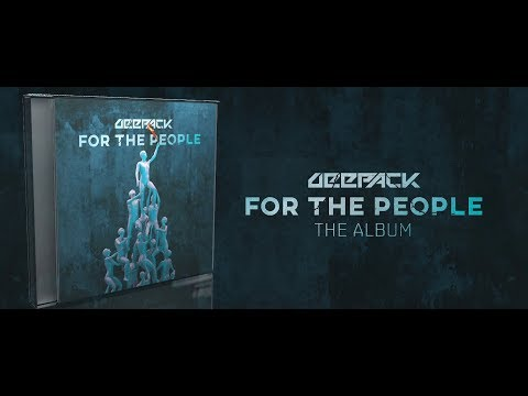 Deepack - For the People (Album Announcement) Mp3