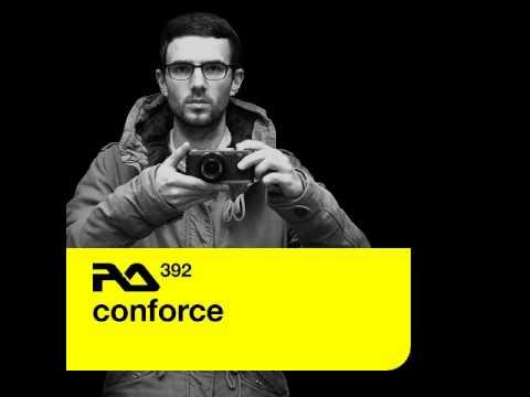 Download Conforce - Resident Advisor podcast (RA.392)