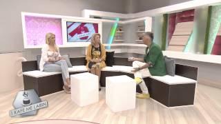 1 Kafe me Labin - Shkurte Fejza, Gresa Behluli 06.07.2014