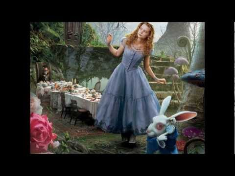 Alice In Wonderland Ost 3 Proposal Down The Hole Youtube