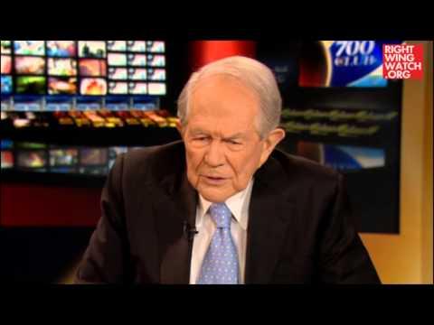 RWW News: Robertson: Market Crash Prophesied By September Shemittah Warning