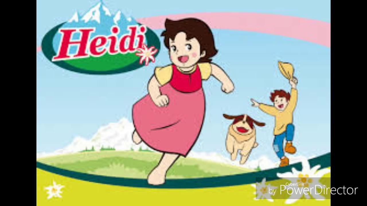 Heidi fisarmonica facilissima youtube