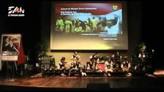 Concert de Musique Sacrée Indonésienne: Medley