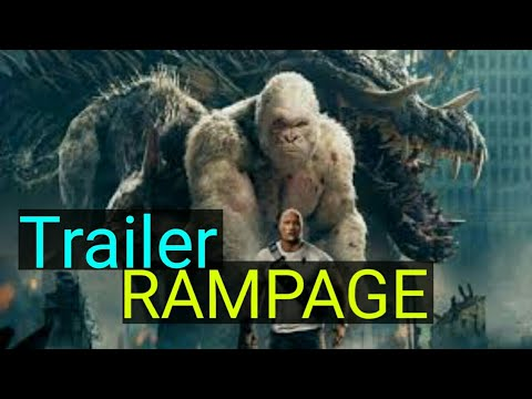 how to Download rampage in hindi - Myhiton