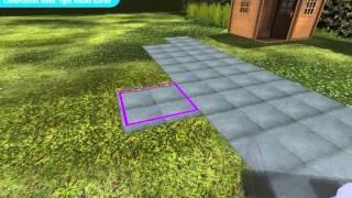 Garden-Simulator 2010 Gameplay
