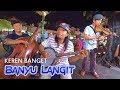 Banyu Langit - Suaranya Merdu & Syahdu Sekali Pengamen Akustik Jogja Astro Acoustic Cover
