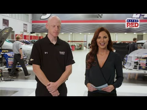 An Inside Look at Hendrick Motorsports, with Crew Chief Keith Rodden