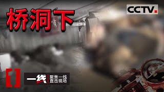 《一线》海南恶性杀人抛尸案 男子被人残忍割喉抛尸湖中 凶手身份令人唏嘘不已...20210331 | CCTV社会与法 - YouTube