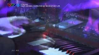 Dương cầm nhỏ - Người làm nhạc VTV6