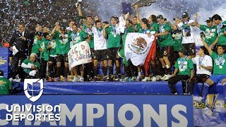 México en busca de su séptimo título: 10 cosas que debes saber del Tri en Copa Oro