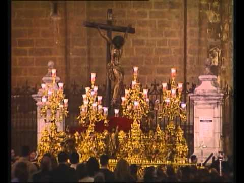 Hermandad de San Benito Sevilla