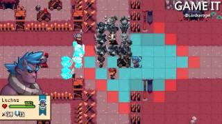 Evoland 2, gameplay