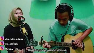 Download lagu PASTO - Tanya Hati Cover By Trimonlas (Elsa & Ricky) Stirena Music.