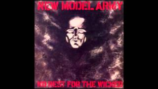 Watch New Model Army Shot 18 video