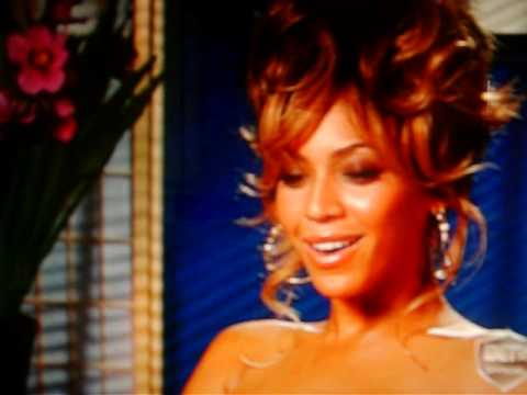Crazy In Love - Beyonce admits Spirit coming into her