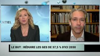 Un nouveau plan vert au Québec