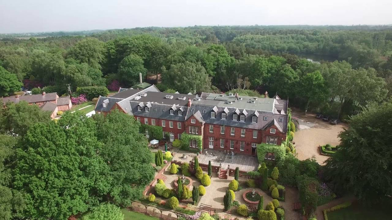 Nunsmere Hall Hotel