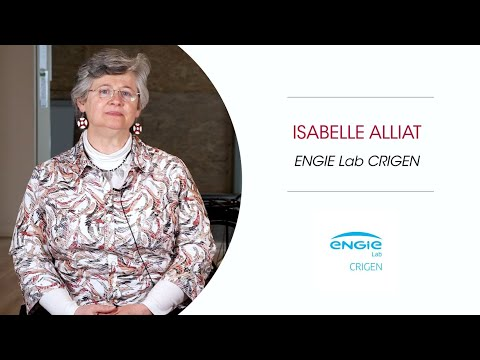 Etape de lInnovation Hydrogène du 18 février 2020 - Isabelle ALLIAT